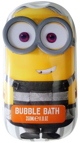 "Spumă de baie ""Minions"" - Air-Val International Minions Bubble Bath"