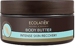 """Parfumuri și produse cosmetice Unt regenerant pentru corp """"Guava mexicană"""" - Ecolatier"""