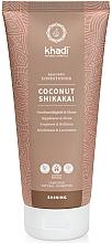 Parfumuri și produse cosmetice Balsam de păr - Khadi Kokos Shikakai Conditioner