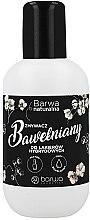 Parfumuri și produse cosmetice Soluție pentru îndepărtarea ojei - Barwa Miss Nail Remover