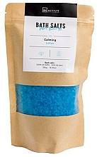 "Parfumuri și produse cosmetice Sare de baie ""Pure Energy"", lotus - IDC Institute Bath Salts Calming Lotus"
