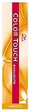 Parfumuri și produse cosmetice Nuanțator fără amoniac - Wella Professionals Color Touch Sunlights