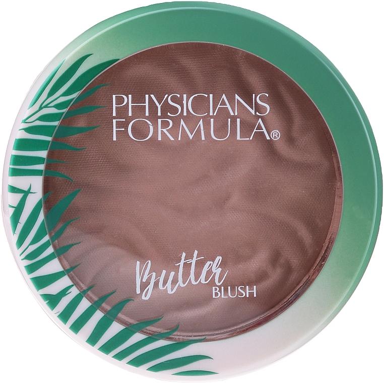Fard cremos pentru față - Physicians Formula Murumuru Butter Blush