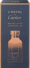 Parfumuri și produse cosmetice Cartier L`Envol de Cartier Limited Edition - Apă de parfum