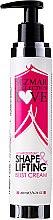 Parfumuri și produse cosmetice Cremă naturală pentru sâni - Hristina Cosmetics Sezmar Collection