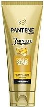 """Parfumuri și produse cosmetice Balsam de păr """"Protecție și restabilire în 3 minute"""" - Pantene Pro-V Three Minute Miracle Repair & Protect Conditioner"""