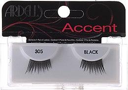 Parfumuri și produse cosmetice Gene false - Ardell Lash Accents Black 305