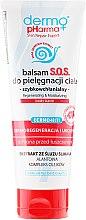 Parfumuri și produse cosmetice Loțiune de corp - Dermo Pharma S.O.S. Skin Repair Expert