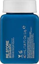 Parfumuri și produse cosmetice Tratament de curățare pentru păr - Kevin.Murphy Re.Store Repairing Cleansing Treatment (mini)
