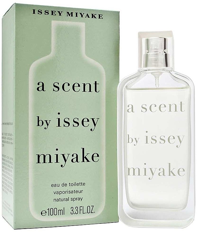 Issey Miyake A Scent - Apa de toaletă
