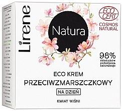 Parfumuri și produse cosmetice Cremă de zi pentru față - Lirene Natura Eco Cream