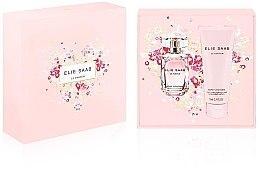 Parfumuri și produse cosmetice Elie Saab Le Parfum Rose Couture - Set (edt/30ml + b/lot/75ml)