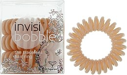 Parfumuri și produse cosmetice Elastic de păr - Invisibobble Queen of the jungle