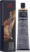 Parfumuri și produse cosmetice Vopsea de păr - Wella Professionals Koleston Perfect Innosense ME+ Pure Naturals