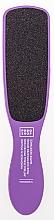 Parfumuri și produse cosmetice Răzătoare pentru picioare, violet - Podoshop Glamo Foot File