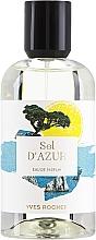 Parfumuri și produse cosmetice Yves Rocher Sel d'Azur - Apă de parfum