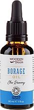 Parfumuri și produse cosmetice Ulei esențial de Limba mielului - Wooden Spoon Borage Oil