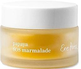Parfumuri și produse cosmetice Balsam pentru față și corp - Ere Perez Papaya SOS Marmalade