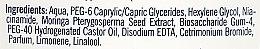 Apă micelară pentru pielea normală și combinată - Soraya Cleansing Mania Micellar Water — Imagine N3