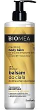 Духи, Парфюмерия, косметика Ультра питательный лосьон для тела для сухой и обезвоженной кожи - Farmona Biomea Nourishing Body Balm