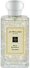 Parfumuri și produse cosmetice Jo Malone Wild Bluebell Daisy Leaf Design Limited Edition - Apă de colonie