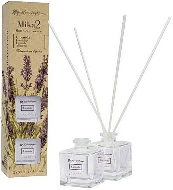 """Difuzor aromatic """"Lavandă"""" - Flor De Mayo Mika 2 Botanical Essence"""