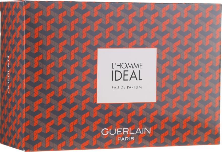 Guerlain L'Homme Ideal - Set (edp/100ml+sh/g/75ml) — Imagine N1