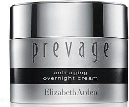 Parfumuri și produse cosmetice Cremă de noapte anti-îmbătrânire - Elizabeth Arden Prevage Anti-aging Overnight Cream