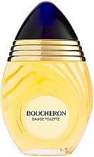 Parfumuri și produse cosmetice Boucheron Pour Femme - Apă de toaletă (tester cu capac)