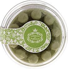 Parfumuri și produse cosmetice Săpun pentru masaj corporal - Essencias de Portugal Pitonados Collection Grape Seed Body Scrub Soap Eucalyptus