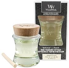 Parfumuri și produse cosmetice Difuzor Aromatic - Woodwick Home Fragrance Diffuser Island Coconut
