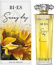 Parfumuri și produse cosmetice Bi-Es Sunny Day - Apă de parfum