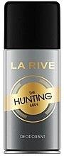 Parfumuri și produse cosmetice La Rive The Hunting Man - Deodorant