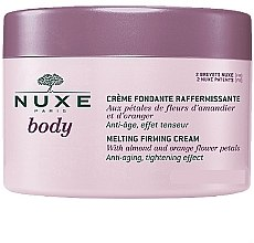 Parfumuri și produse cosmetice Cremă pentru corp - Nuxe Body Fondant Firming Cream