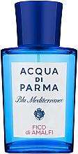 Духи, Парфюмерия, косметика Acqua di Parma Blu Mediterraneo Fico di Amalfi - Туалетная вода