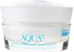 Cremă de zi intens hidratantă SPF 15 - Miraculum Aqua Plus SPF 15 — Imagine N2