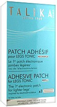 Parfumuri și produse cosmetice Plasture pentru picior - Talika Adhesive Patch For Legs Tonic