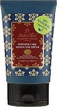 "Parfumuri și produse cosmetice Cremă pentru mâini și unghii ""Jasmine"" - Sabai Thai Intensive Care Jasmine Hand & Nail Cream"