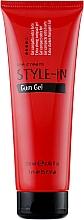 Parfumuri și produse cosmetice Gel compact pentru coafarea părului - Inebrya Style-In Gum Gel
