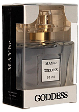 Parfumuri și produse cosmetice Christopher Dark MAYbe Goddess - Apă de parfum