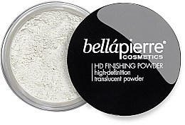Набор - Bellapierre Face Slay Kit Fair/Medium (stick/8.6g + powder/6.5g + spray/70ml + sponge/1pcs) — фото N4