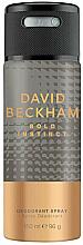 Parfumuri și produse cosmetice David & Victoria Beckham Bold Instinct Deodorant Spray - Deodorant