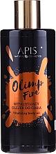 Parfumuri și produse cosmetice Ulei revitalizant de corp - Apil Professional Olimp Fire Vitalizing Body Oil