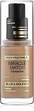 Parfumuri și produse cosmetice Fond de ten - Max Factor Miracle Match Foundation Blur & Nourish
