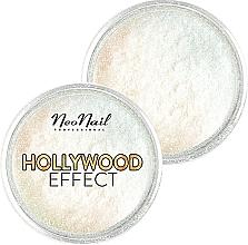 Parfumuri și produse cosmetice Pudră pentru unghii - NeoNail Professional Pollen Hollywood Effect