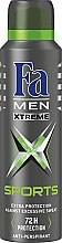 Parfumuri și produse cosmetice Deodorant spray - FA Men Xtreme Sports