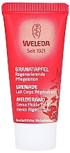 Parfumuri și produse cosmetice Loțiune cu extract de rodie pentru corp - Weleda Granatapfel Regenerierende Pflegelotion