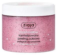 Parfumuri și produse cosmetice Peeling pentru corp - Ziaja Sugar Body Peeling