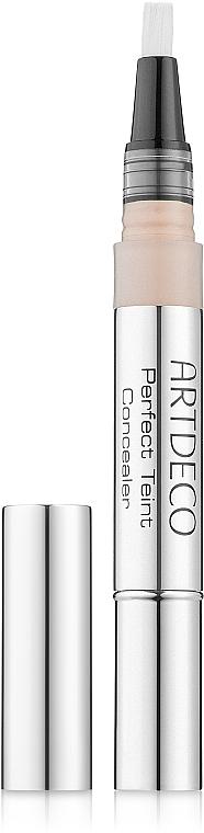Concealer cu pensulă - Artdeco Perfect Teint Concealer