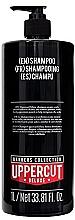 Parfumuri și produse cosmetice Şampon - Uppercut Deluxe Shampoo